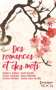 HQN_Desromancesetdesmots_couv Valéry K. Baran