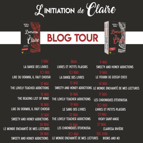 Blog tour affiche